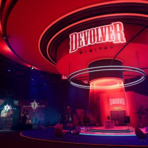 Image article Devolver présente son jeu gratuit sur une convention JV annulée