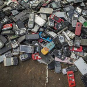 Image article Les déchets électroniques ont augmenté de 20% en 5 ans