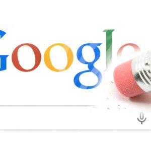 Image article Google condamné à 600 000 euros d'amende en Belgique pour le droit à l'oubli