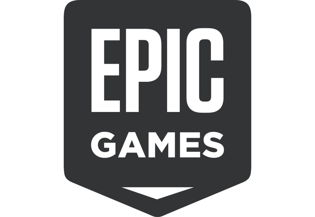 Epic Games Logo 1024x707