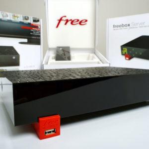 Image article Wi-Fi Freebox : Free améliore le débit et la couverture avec une mise à jour
