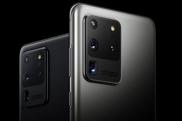 Galaxy S20 Ultra 600x399