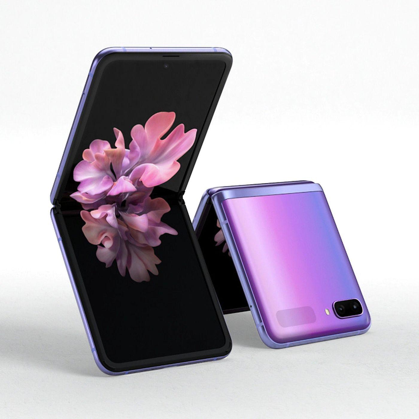 Galaxy Z Flip 1