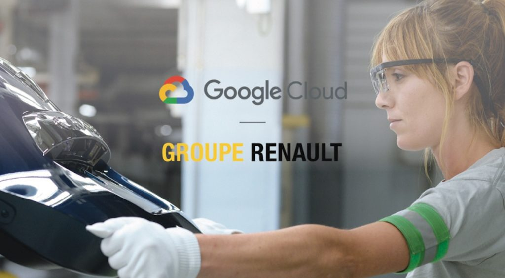 Google Cloud Et Renault 1024x563