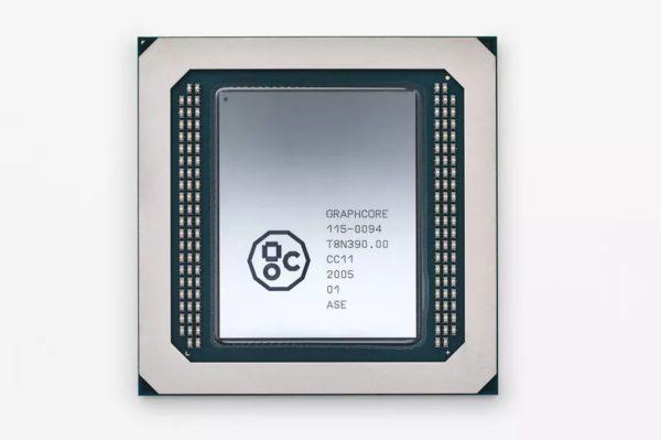 Graphcore IPU 600x399
