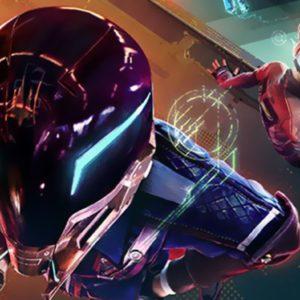 Image article Hyper Scape : Ubisoft dévoile un concurrent sérieux à Fortnite (trailer)