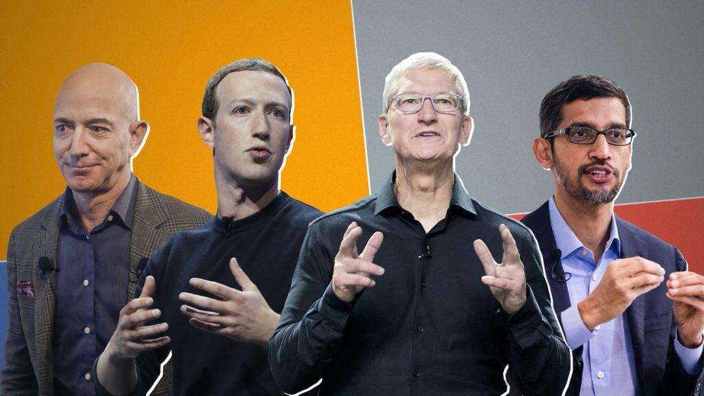 Le Royaume-Uni va commencer à scruter de près les sociétés technologiques