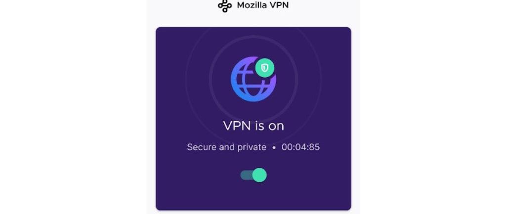 Le VPN de Mozilla arrive en France dans quelques semaines
