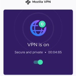 Image article Le VPN de Mozilla arrive en version stable sur Windows, iOS et Android