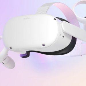 Image article Oculus Quest 2 : les ventes arrêtées, et un nouveau modèle 128 Go pour le mois d'août