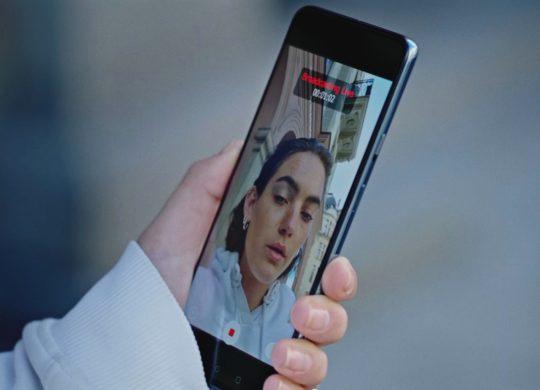 OnePlus Nord Avant Ecran