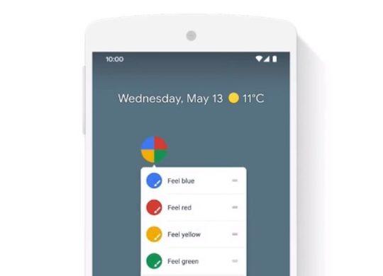 PWA Android Raccourci PWABuilder