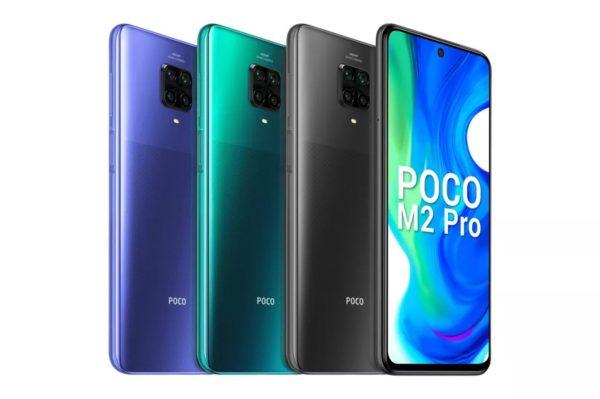 Poco M2 Pro 600x399