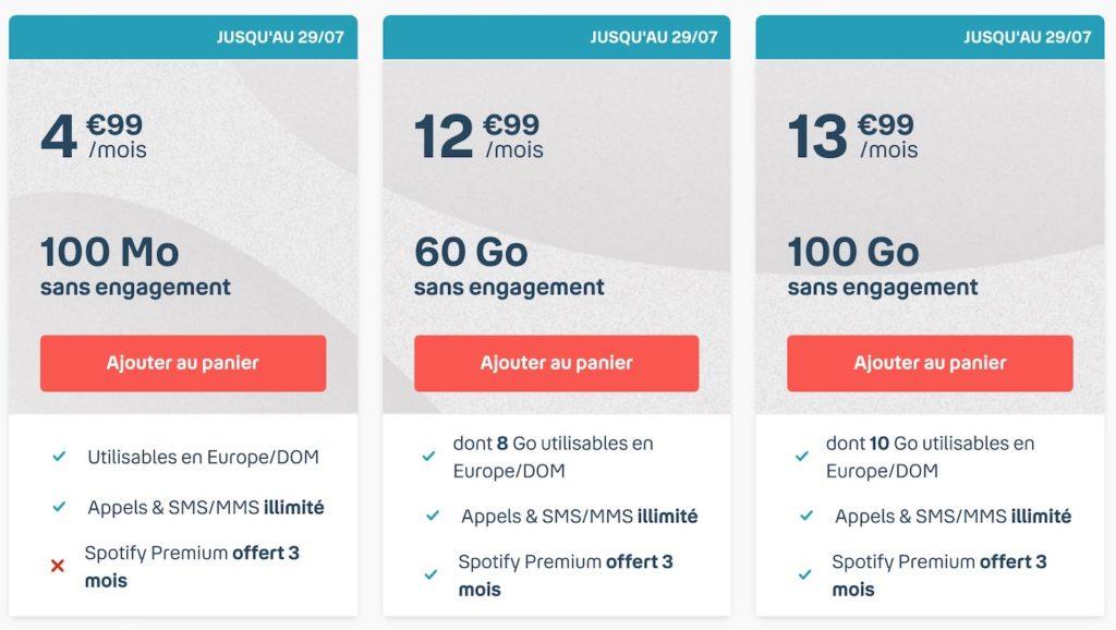 Promo Forfait Bouygues 100 Go Juillet 2020 1024x578