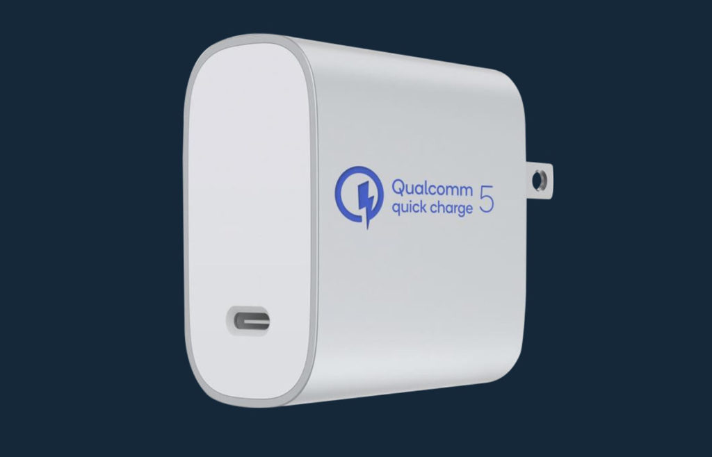 Quick Charge 5 Chargeur 1024x658