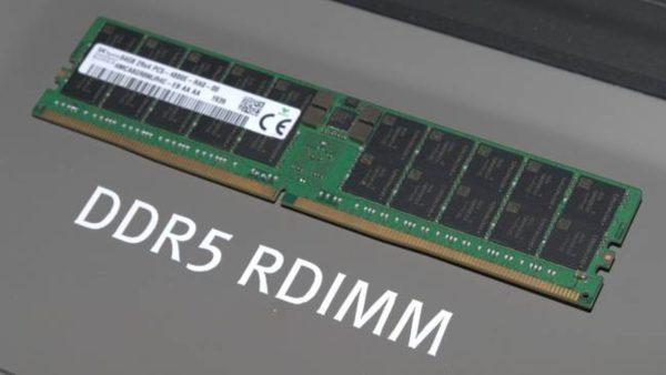RAM DDR5 600x338