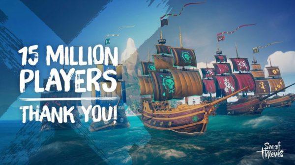 Sea Of Thieves 15 Millions 600x337