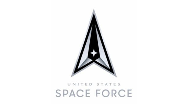 Space Force Logo 600x339