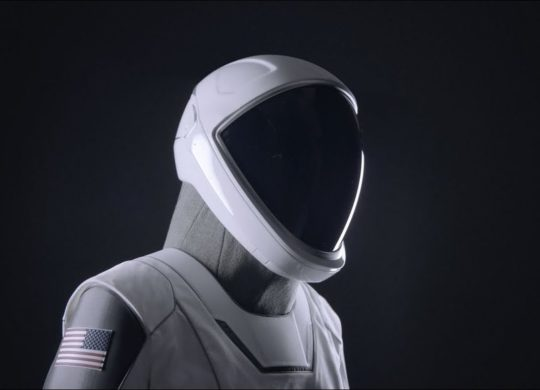 SpaceX combi