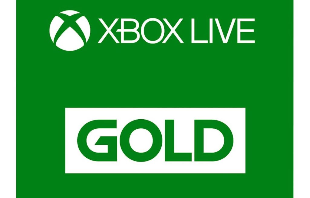 Xbox Live Gold 1024x657