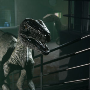 Image article Deathground, le jeu d'horreur prometteur à l'ambiance Jurassic Park