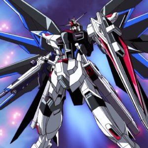 Image article Un robot Gundam grandeur nature va être construit à Shanghai
