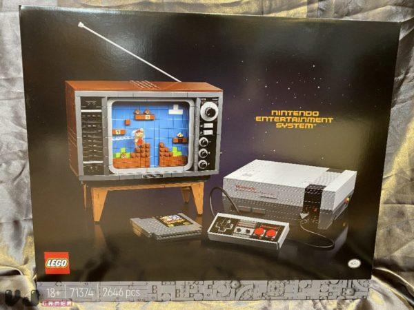 Lego NES 600x450