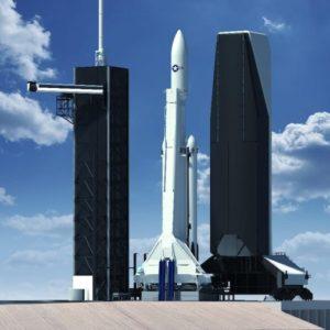 SpaceX a lancé un satellite GPS mis à jour pour Space Force
