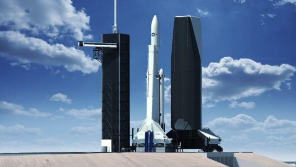 SpaceX 600x339