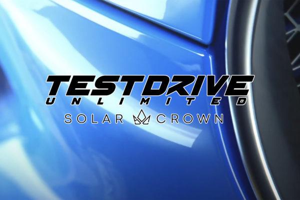 Test Drive Unlimited Solar Crown Details 600x399