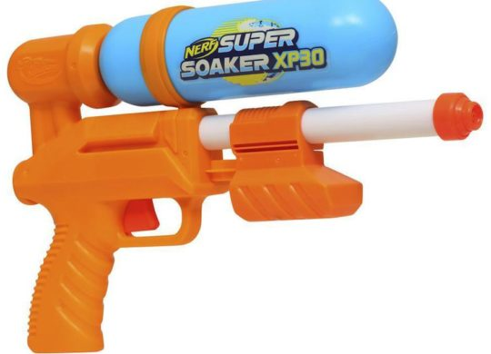Super Soaker SP30