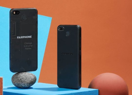 Fairphone 3+ 1