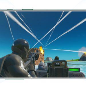 Image article Google a empêché de pré-installer Fortnite sur certaines smartphones, assure Epic