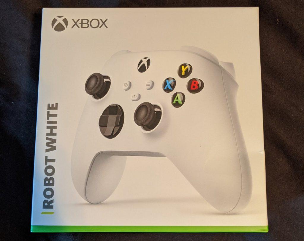Fuite Boite Manette Xbox Series S 1024x814