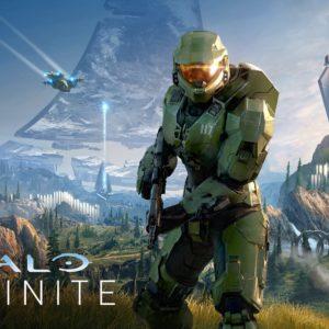 Image article Halo Infinite est reporté à 2021 et c'est embêtant pour la Xbox Series X