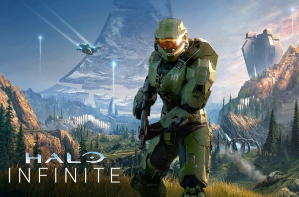 Halo Infinite 600x396