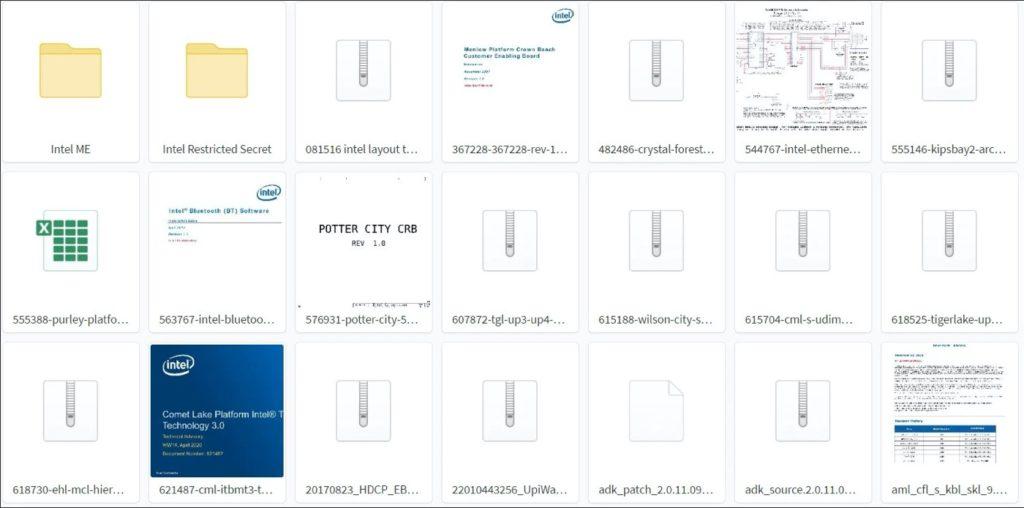 Intel Fuite Donnees 1024x508