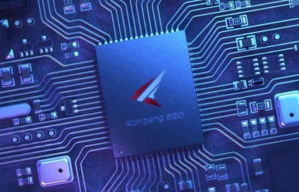 Kungpen 920 Huawei 600x385