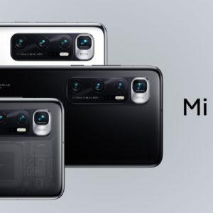 Image article Xiaomi annonce le Mi 10 Ultra doté de la recharge ultra rapide 120 W !