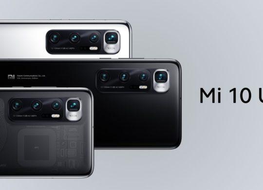 Mi10 Ultra