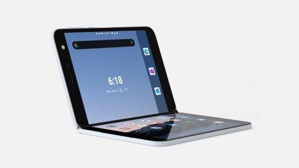 Microsoft Surface Duo 1 600x337