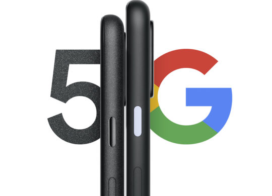 Pixel 4a 5G et Pixel 5 Teaser