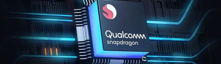 Processeur Qualcomm Snapdragon
