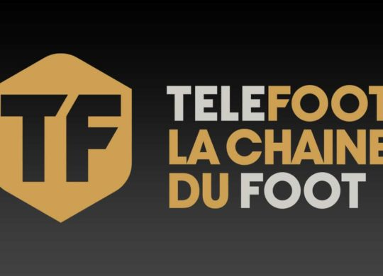 Telefoot Chaine Football