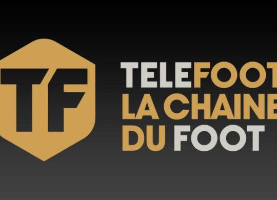 Telefoot Chaine Football