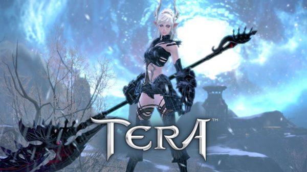 Tera Jeu Video 600x337