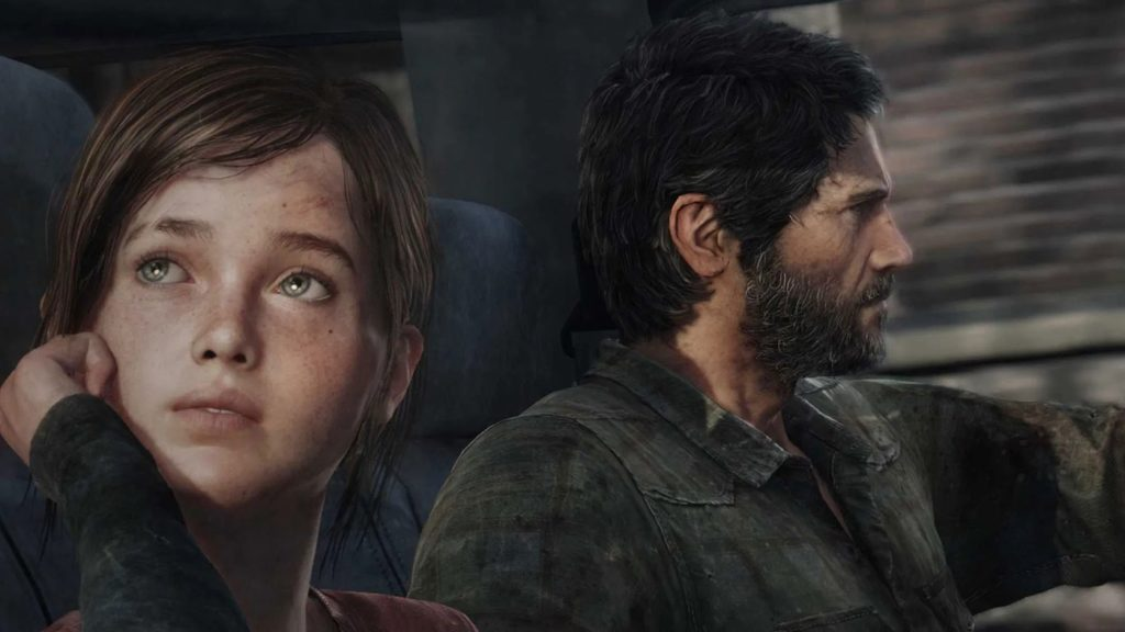 The Last Of Us 1 Ellie Et Joel 1024x576