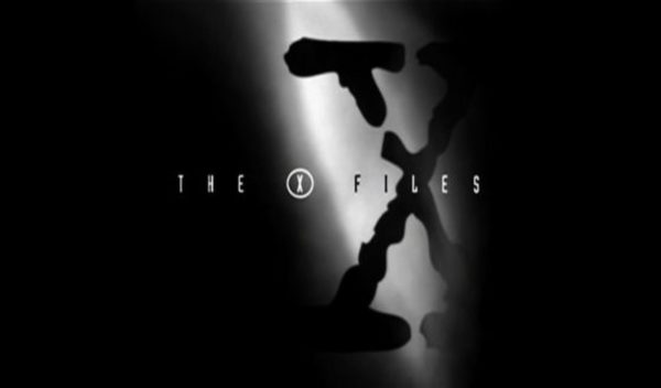 X Files 600x352
