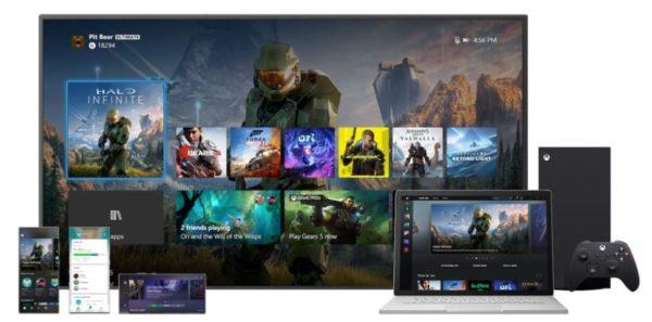 Xbox UI 600x297