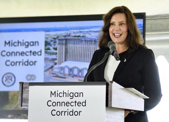 gov-gretchen-whitmer-michigan-connected-corridor